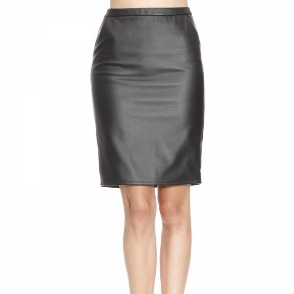 Ženy - Dámská sukně Armani Jeans 6X5N48