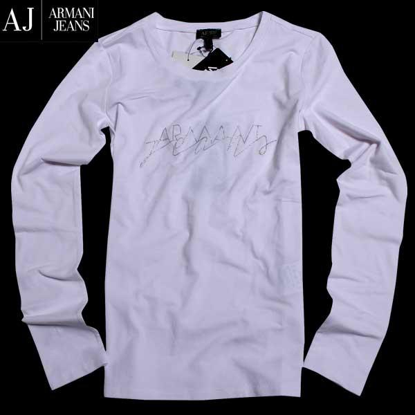 Ženy - Dámské triko Armani Jeans 6X5T43
