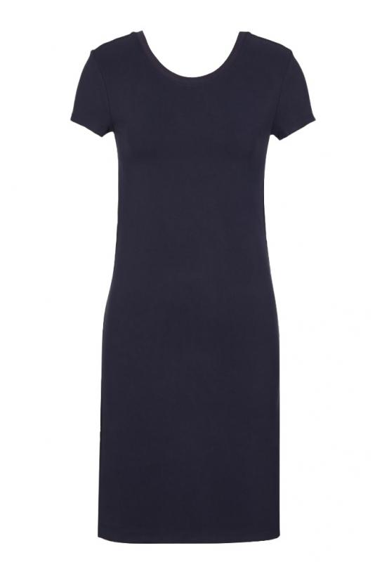 Novinky 2021 - Dámské šaty Armani Exchange 6GYA90.YJX8Z