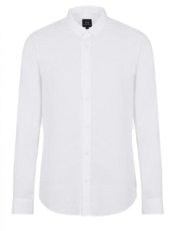 Muži - Pánská košile Armani Exchange 6GZC24.ZNAUZ