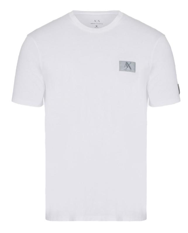 Výprodej až 50% - Pánské triko Armani Exchange 6GZTGA.ZJ9AZ