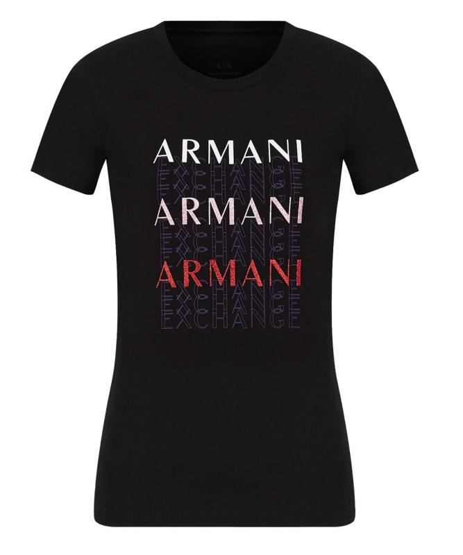 Ženy - Dámské triko Armani Exchange 6HYTAM.YJ7GZ