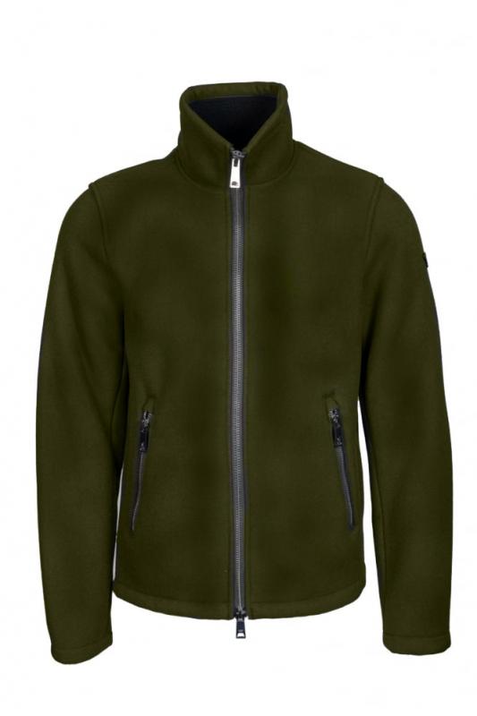 Outlet - Pánská bunda Armani Jeans 6Y6B68.6NKAZ