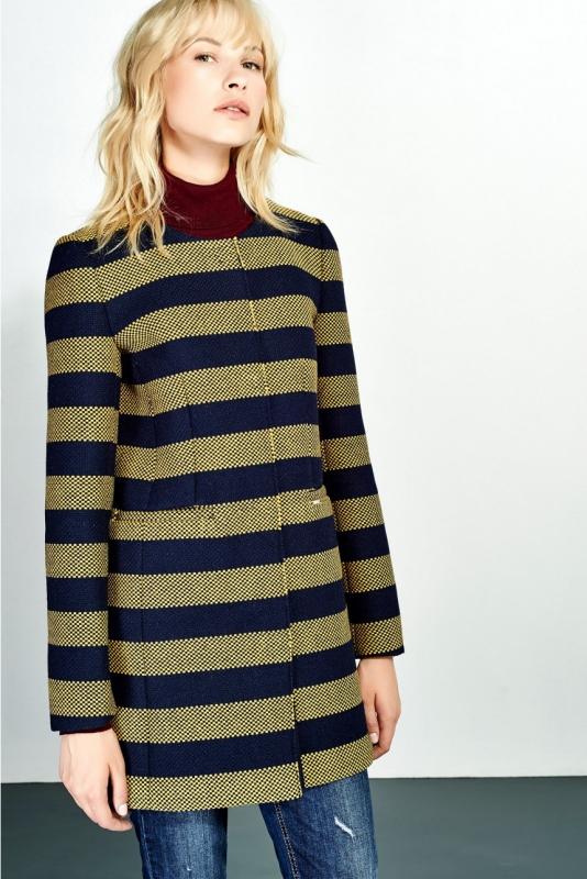 Výprodej až 50% - Dámský kabátek Liu-Jo W66027
