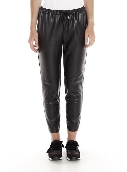 Výprodej až 50% - Dámské kalhoty Liu-Jo F66022