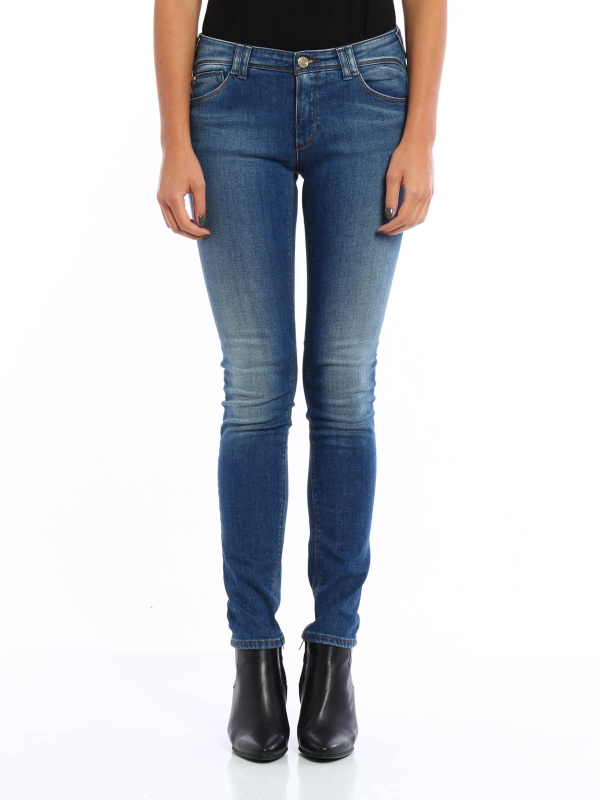 Ženy - Dámské džíny Armani Jeans 6X5J28
