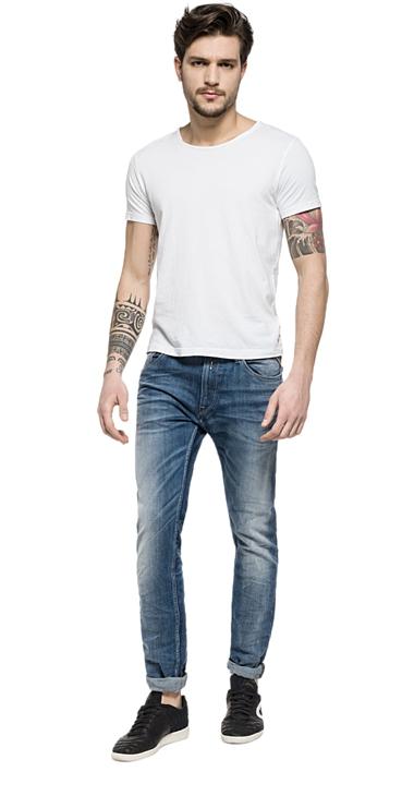 Muži - Pánské džíny Replay MA931.000573860.009