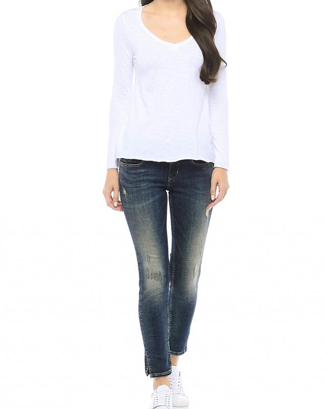 Výprodej až 50% - Dámské džíny Calvin Klein J20J200951.920