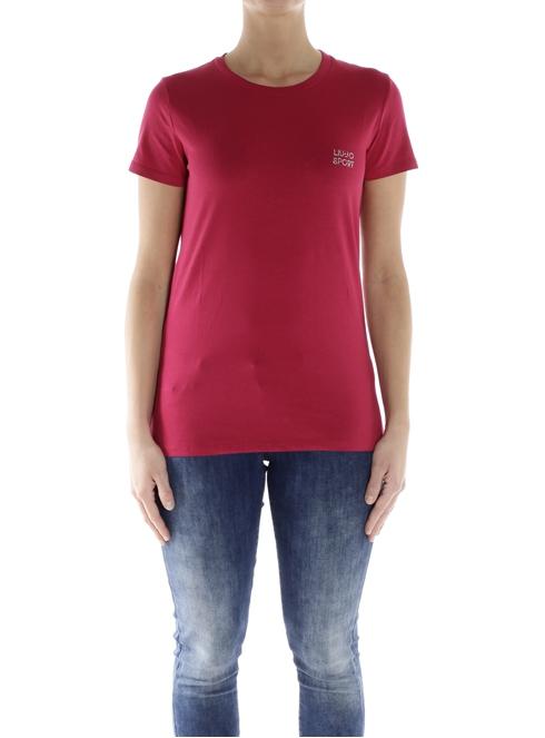 Výprodej až 50% - Dámské triko Liu-Jo T66012