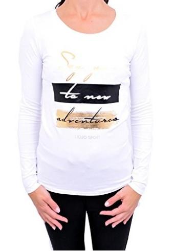 Ženy - Dámské triko Liu-Jo T66153