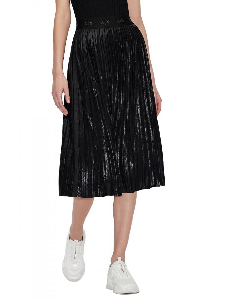 Výprodej až 50% - Dámská sukně Armani Exchange 3KYN70.YJA4HZ