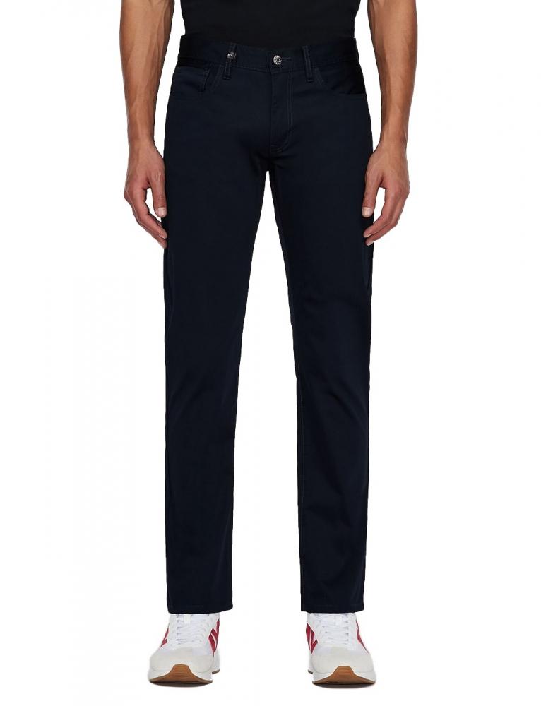 Muži - Pánské kalhoty Armani Exchange 8NZJ16.ZNMTZ