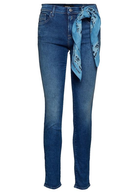 Ženy - Dámské džíny Replay WA696.000165447