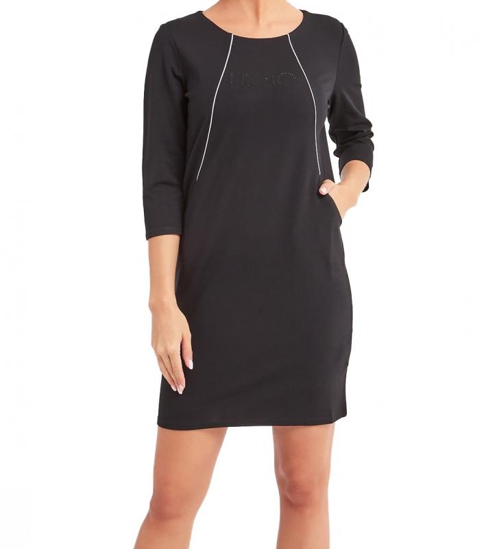 Ženy - Dámské šaty Liu-Jo TF0224.J6086