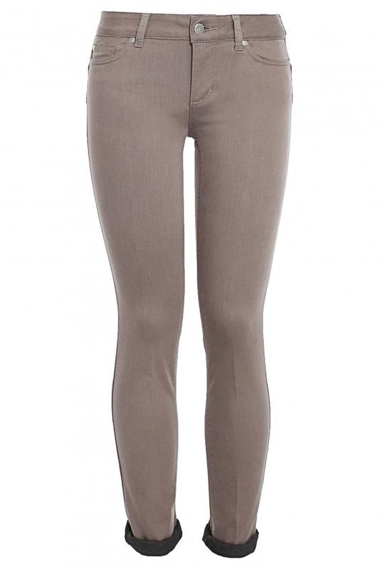 Výprodej až 50% - Dámské kalhoty Liu-Jo W65076