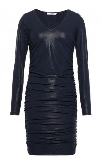 Výprodej až 50% - Dámské šaty Liu-Jo W65180