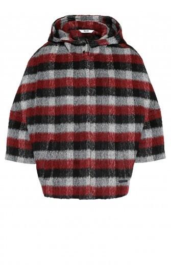 Pro dámy - Dámský kabát Liu-Jo F65049
