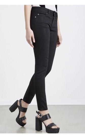 Ženy - Dámské kalhoty Liu-Jo W16202