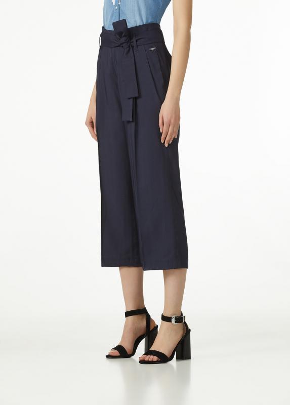 Výprodej až 50% - Dámské kalhoty Liu-Jo F19227.T2311