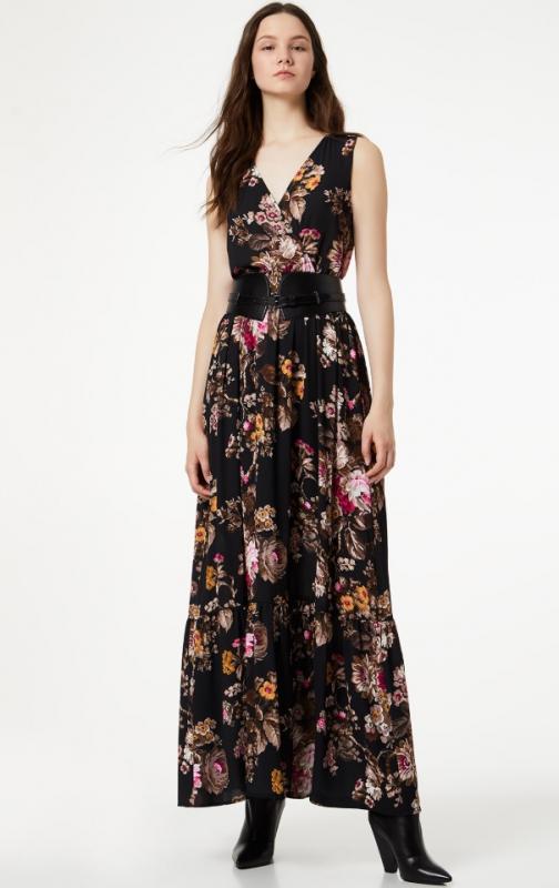Výprodej až 50% - Dámské šaty Liu-Jo W69301.T5523