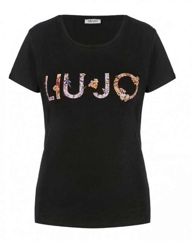 Ženy - Dámské tričko Liu-Jo W69377.J7821