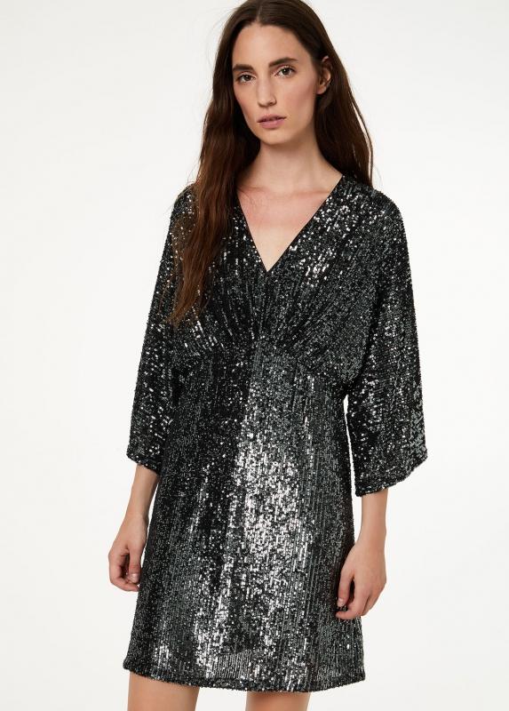 Ženy - Dámské šaty Liu-Jo F69459.J5813