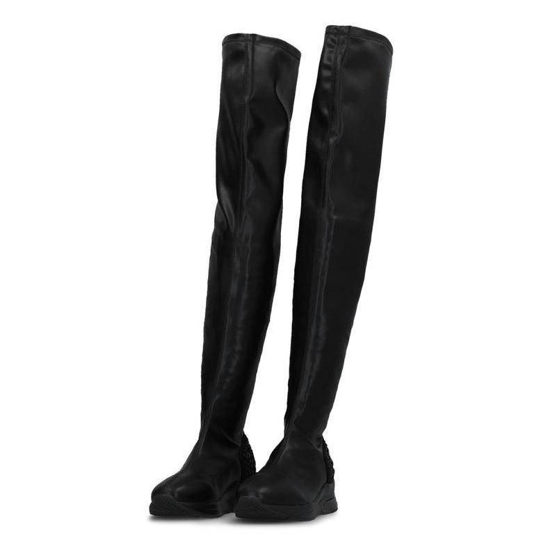 Výprodej až 50% - Dámské boty Liu-Jo B69039.JX001