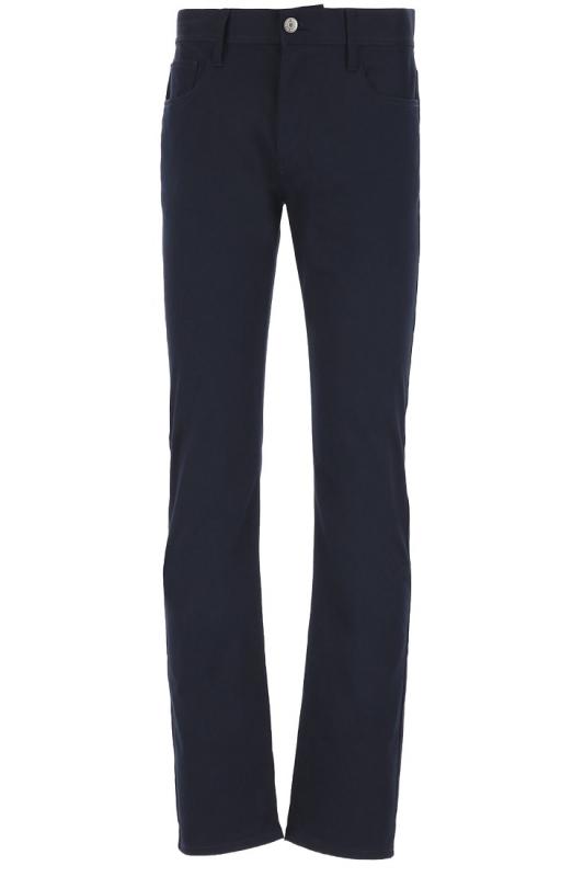 Výprodej až 50% - Pánské kalhoty Armani Exchange 8NZJ16.Z1BGZ