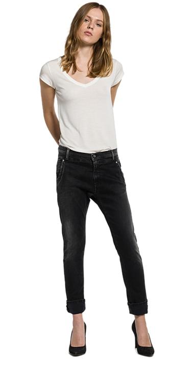 Ženy - Dámské džíny Replay WB605.00029C913.007