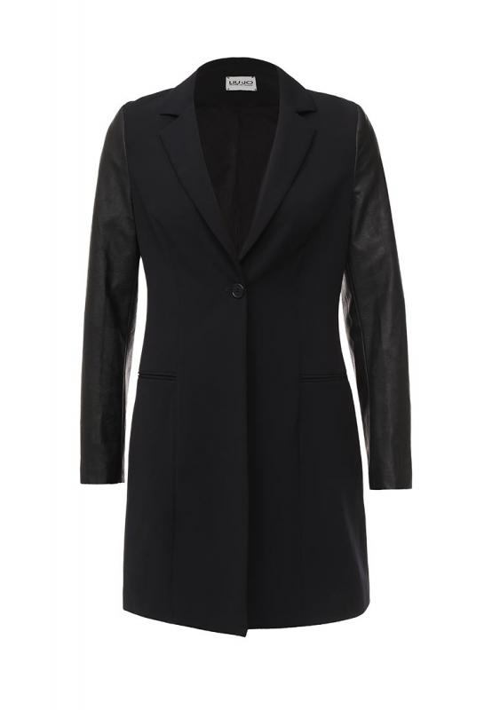 Akční slevy - Dámský kabát Liu-Jo W17195.T7896.93921