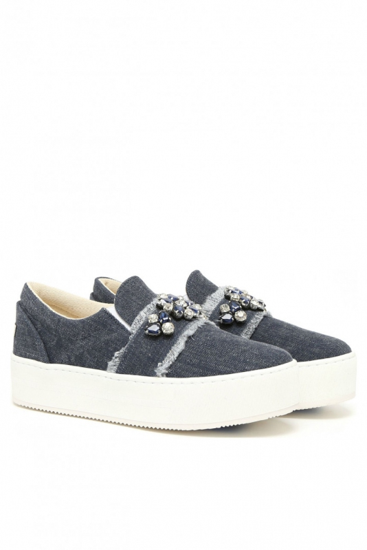Pro dámy - Dámské boty Liu-Jo S17127.T6082.94025