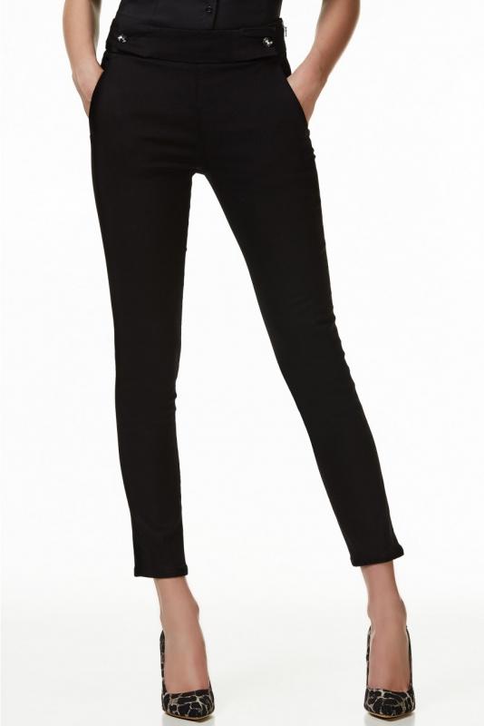 Ženy - Dámské kalhoty Liu-Jo U17017.D3339.87105