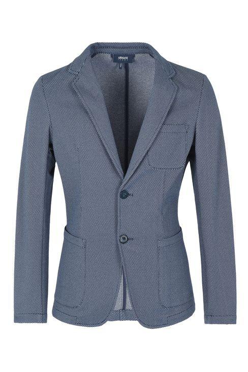 Muži - Pánské sako Armani Jeans 3Y6G21.6N2NZ.2501