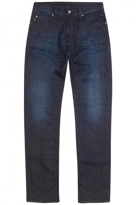 Outlet - Pánské džíny Armani Jeans 3Y6J45.6D14Z.0553