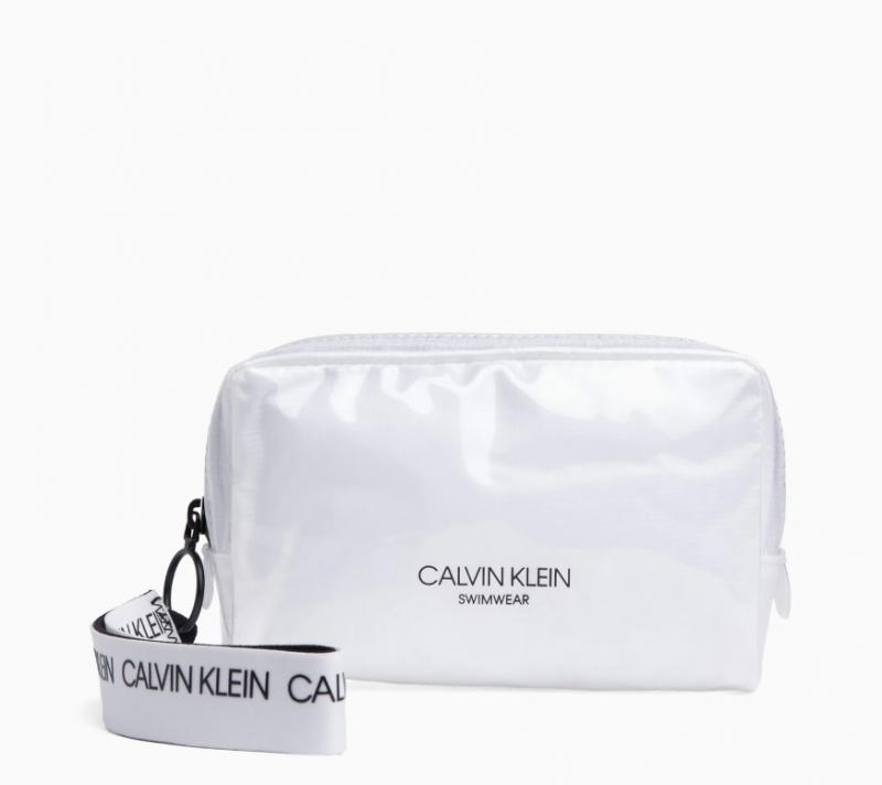 Novinky - Kosmetická taška Calvin Klein KW0KW00721