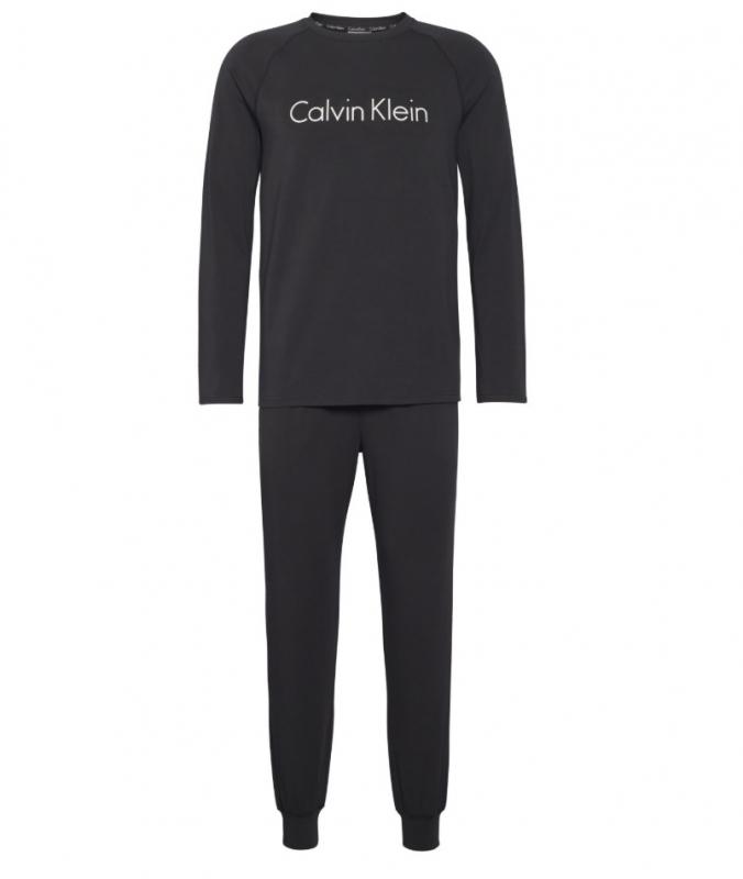Novinky 2020 - PÁNSKÉ PYŽAMO Calvin Klein NM1782E