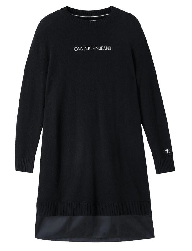 Ženy - Dámský svetr Calvin Klein J20J214931