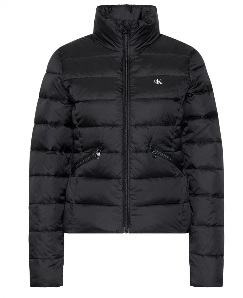 Výprodej až 50% - Dámská bunda Calvin Klein J20J214844