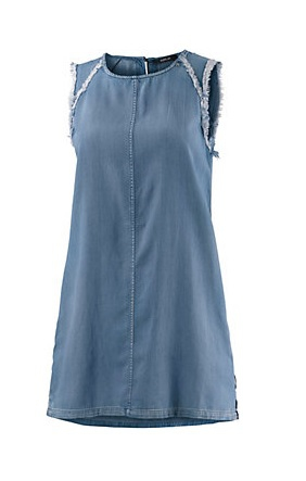 Novinky 2020 - Dámské šaty Replay W9395.00036A95B.009