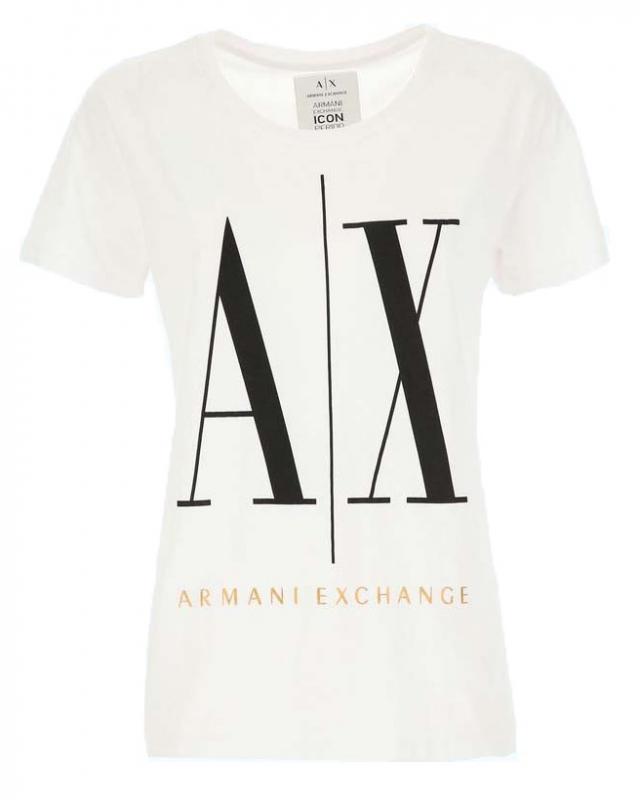 8a2cbf3a9f Dámské tričko Armani Exchange 8NYTCX.YJG3Z