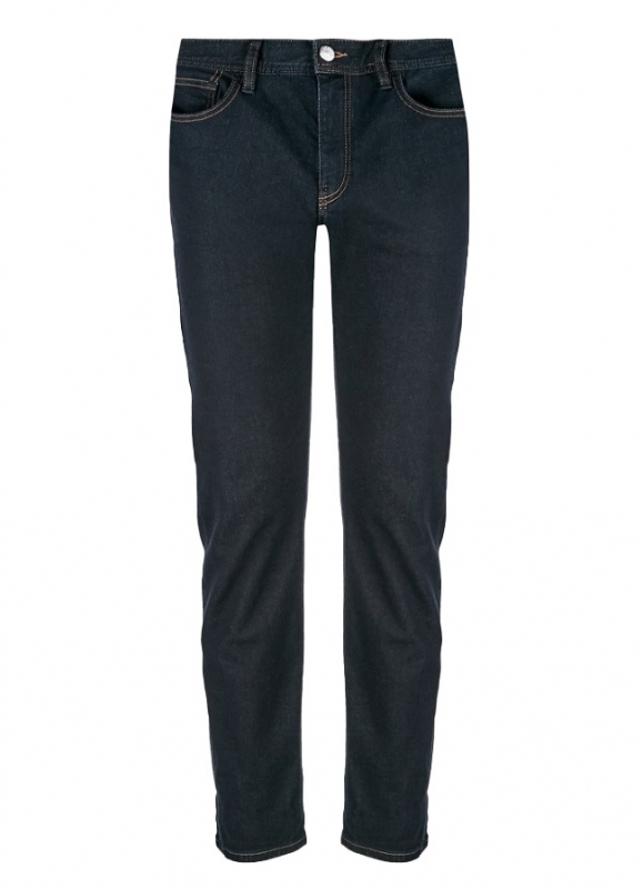 Výprodej až 50% - Pánské džíny Armani Exchange 8NZJ16.Z18AZ