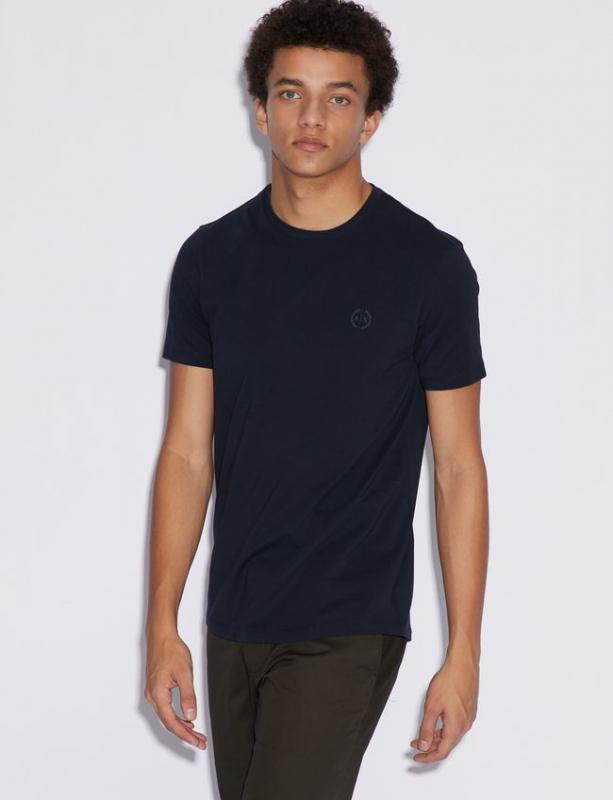 Muži - Pánské triko Armani Exchange 8NZT84.Z8M9Z
