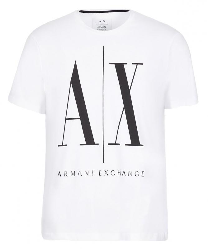 Novinky 2021 - Pánské triko Armani Exchange 8NZTPA.ZJH4Z