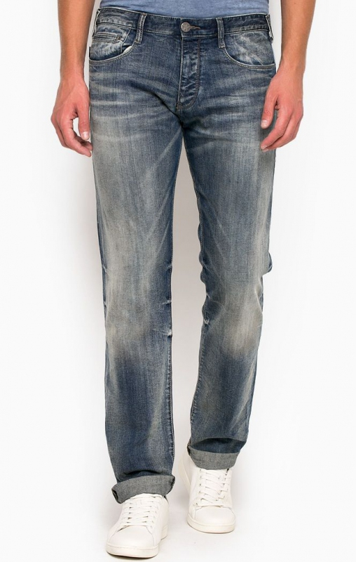 Muži - Pánské džíny Armani Jeans 6X6J53