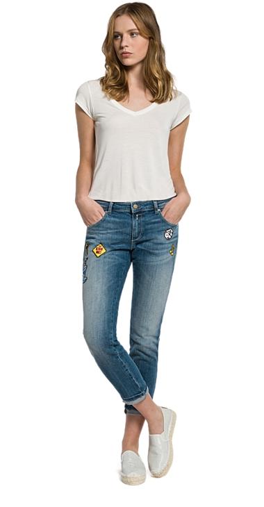 Ženy - Dámské džíny Replay WA635.00017B947P.009