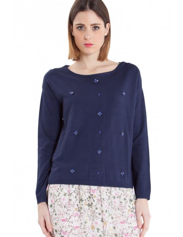 Ženy - Dámský svetr Liu-Jo W17059.MA37A.93921