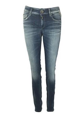 Ženy - Dámské džíny Replay WX613E.000335.345