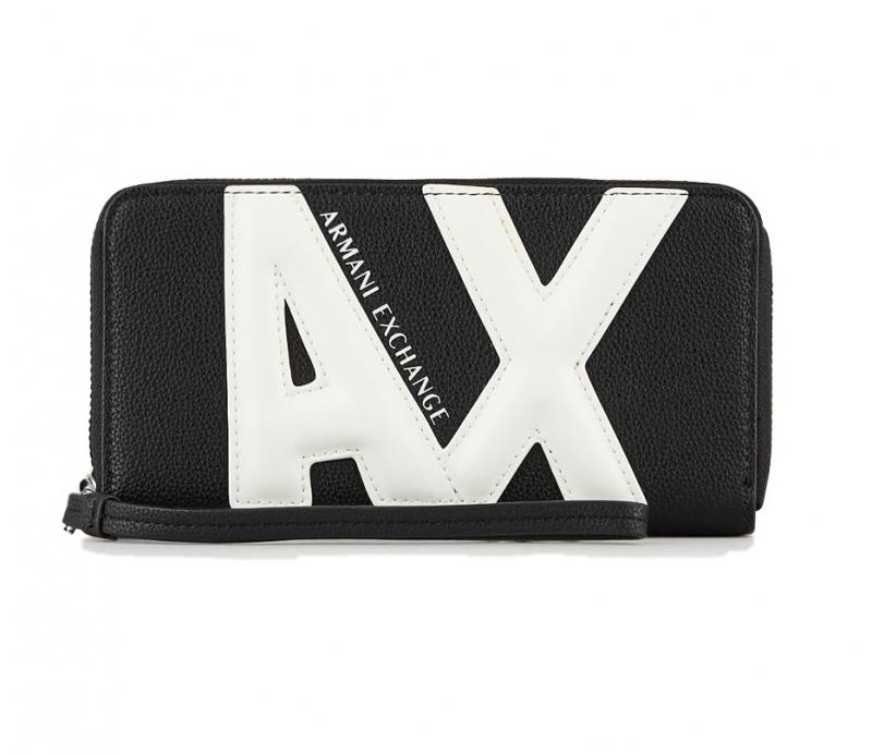 Ženy - Dámská peněženka Armani Exchange 948068.9A064