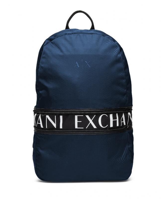 Novinky - Pánský batoh Armani Exchange 952215.9A106