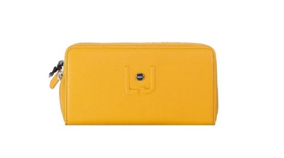 Ženy - Dámská peněženka Liu-Jo N17044.E0064.60952